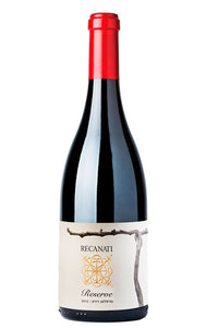 Recanati Special Reserve Marselan, Dry Red Wine, 750ml