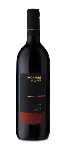 Barkan Monfort Carignan (Village), Dry Red Wine, 750ml