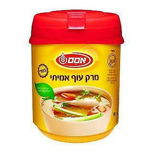 "Chicken Soup (""Bassari""), ""Osem"", 400g"