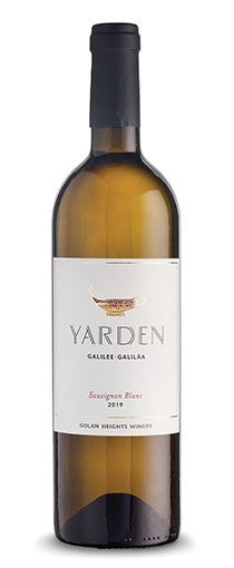 Yarden Sauvignon Blanc,  Dry White Wine, 750ml