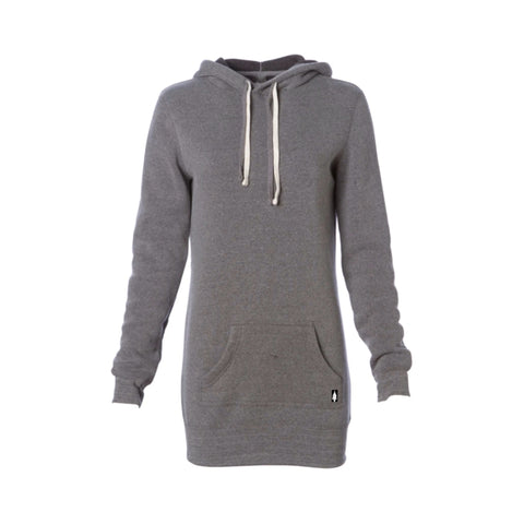 NNC Hooded Pullover Dress