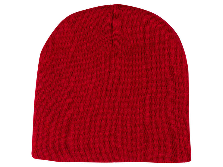 Sportsman Slider Knit - Red