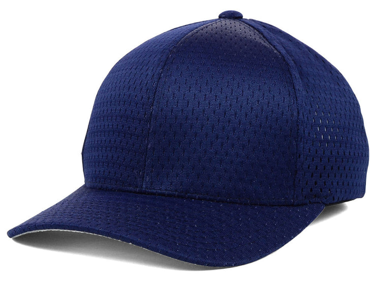 Flexfit Athletic Mesh - Navy