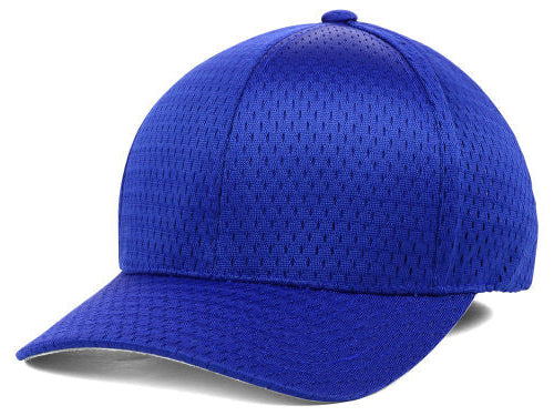 Flexfit Athletic Mesh - Royal Blue