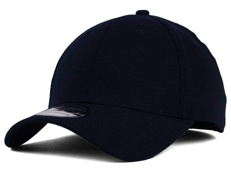 New Era Blank Poly 3930 - Navy
