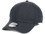 New Era Blank Poly 3930 - Graphite