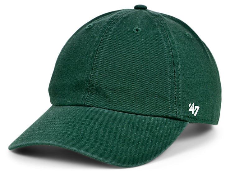 '47 Classic Clean Up - Dark Green