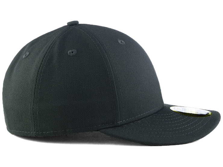 New Era Custom Low Pro 59FIFTY - Graphite