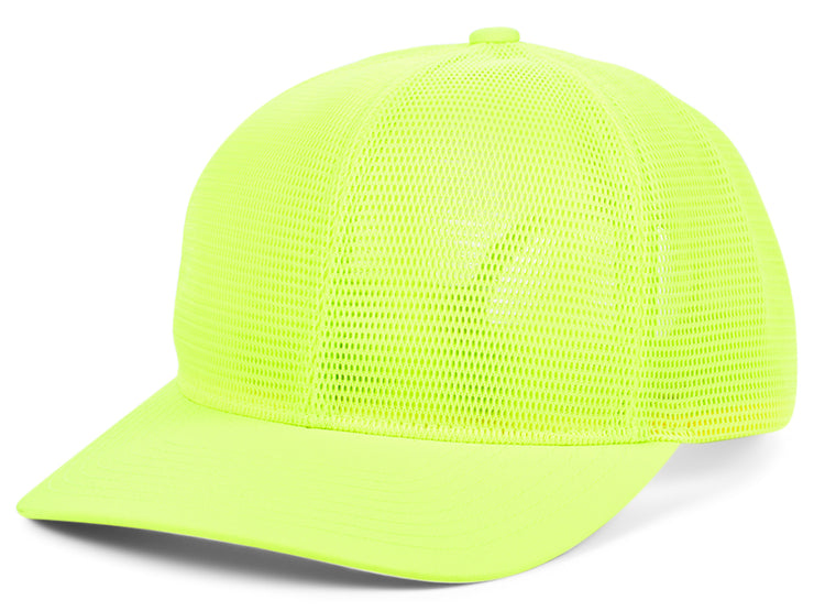Flexfit 360 Mesh - Neon Yellow