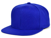 Mitchell & Ness Blank Classic Snapback - Royal Blue