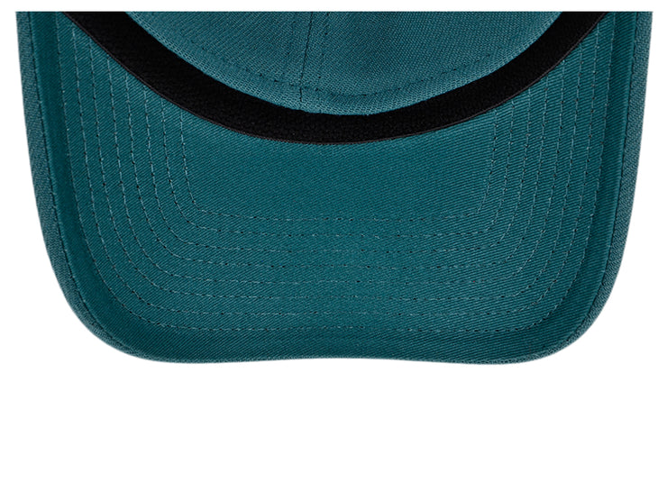 New Era Blank Poly 3930 - Green