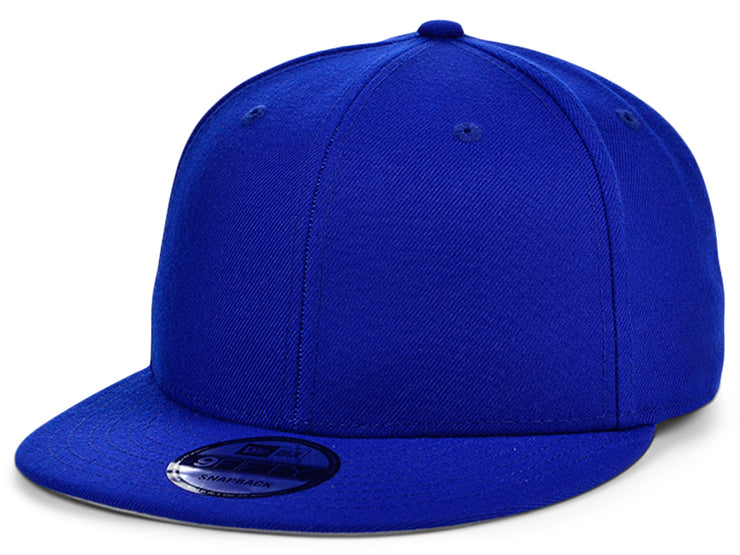 New Era Custom 9FIFTY - Royal Blue