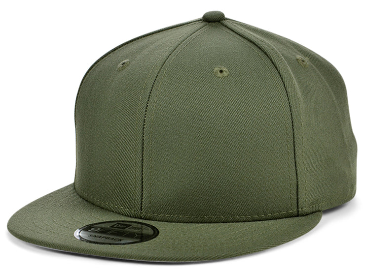 New Era Custom 9FIFTY - Olive