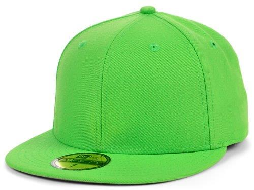 New Era Custom 59FIFTY - Lime