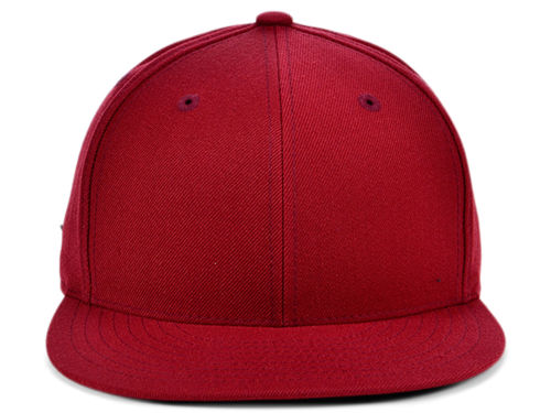 Flexfit Grandslam Fitted - Cardinal Red
