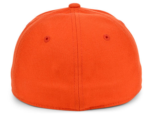 Flexfit Grandslam Fitted - Orange