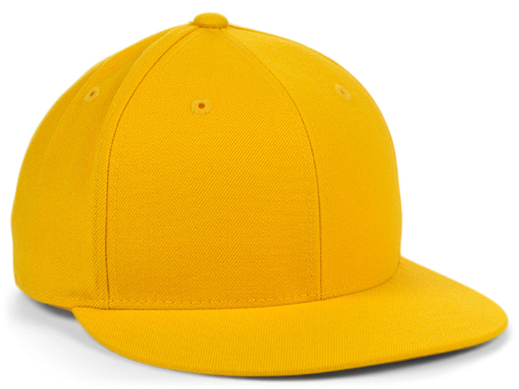 Flexfit Grandslam Fitted - Yellow