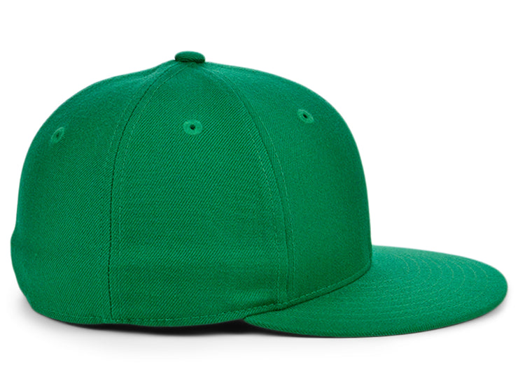 Flexfit Grandslam Fitted - Kelly Green