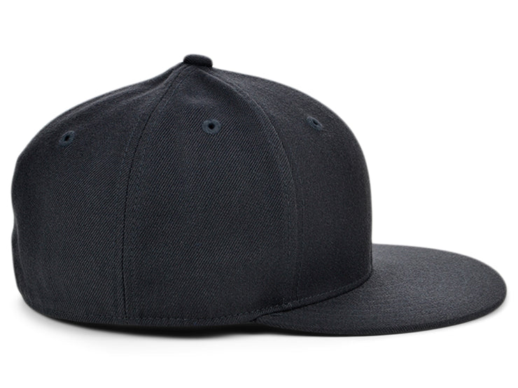 Flexfit Grandslam Fitted - Anthracite