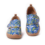 UIN Footwear Kid Seaside Coconut Grove Canvas loafers