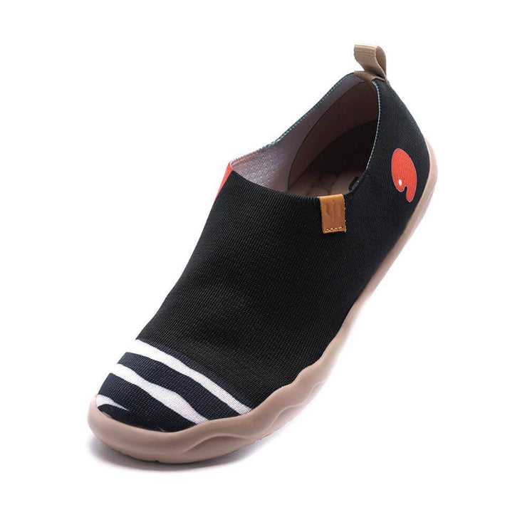 UIN Footwear Men Me Myself & I II Canvas loafers