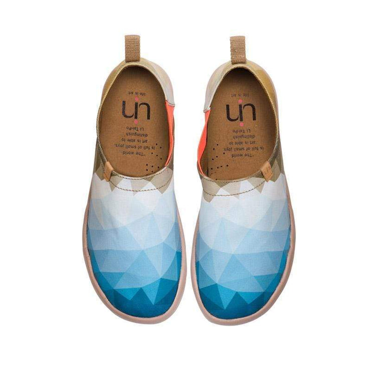 UIN Footwear Men Morning Canvas loafers