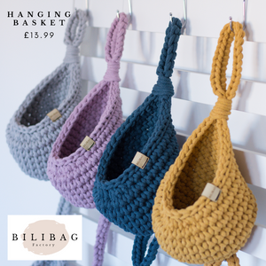Bilibag Factory - Makers Market Shop