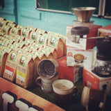 Mug Run Coffee Roasting - Makers Market Shop