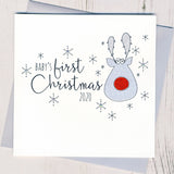 Eggbert & Daisy Christmas Cards - Makers Market Shop