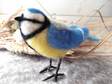 Handmade by ... Adrienne - Needle Felted Kits - Makers Market Shop