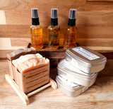 Roots Handmade Hair & Scalp Products - Makers Market Shop