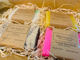 Wirral Soap Co. - Makers Market Shop