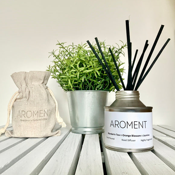 Aroment - Makers Market Shop