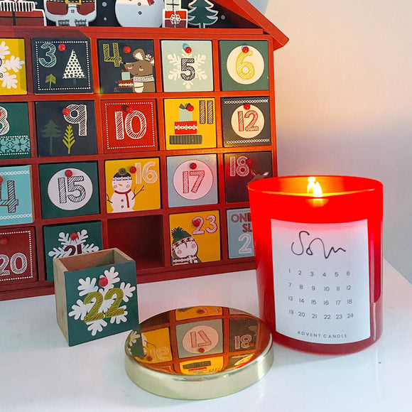 Solu Candles - Makers Market Shop