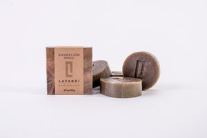 Lavandi Body & Nature Shampoo and Conditioning Bars - Makers Market Shop