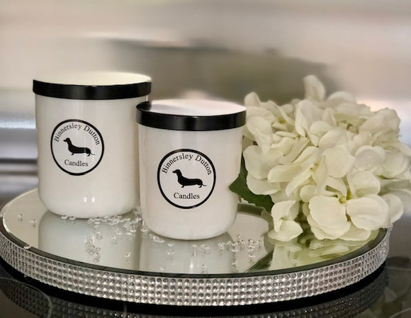 Binnersley Dutton Candles - Makers Market Shop