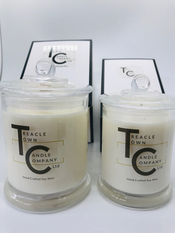 Treacle Town Candle Company Ltd - Makers Market Shop