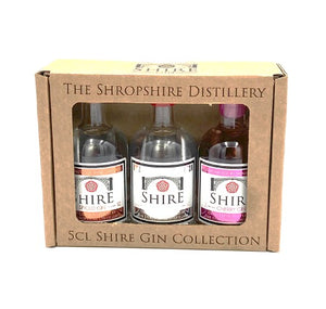 The Shropshire Distillery - Makers Market Shop