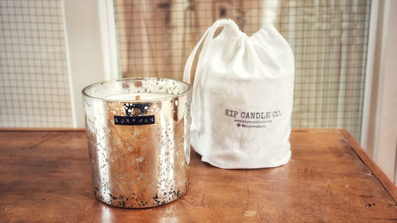 Kip Candle Co. - Makers Market Shop
