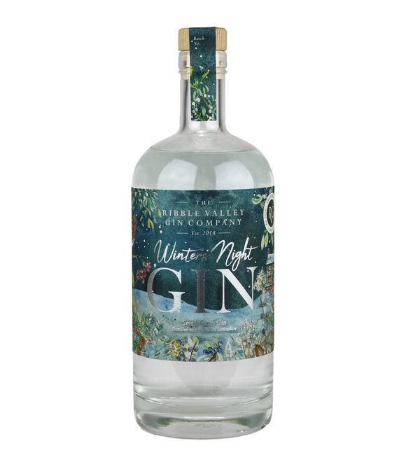 The Ribble Valley Gin Company - Makers Market Shop