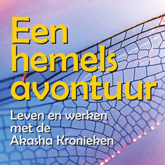 Akasha Kronieken book cover