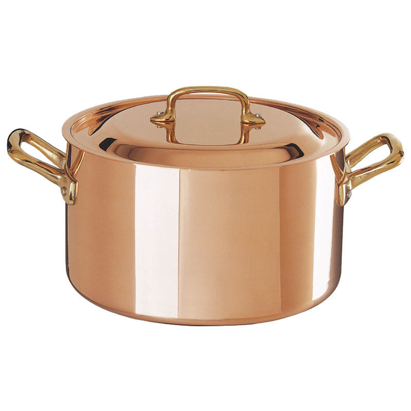 Small stew pot from the Protagonista collection by Ruffoni