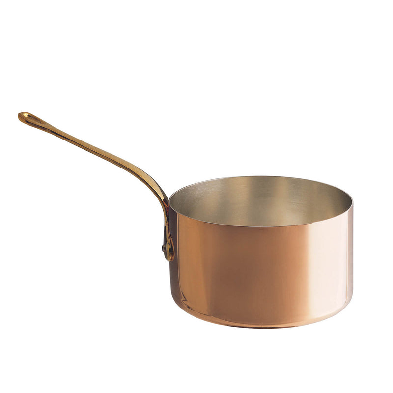 Saucepan from the Protagonista collection by Ruffoni