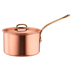Saucepan from the Gustibus collection by Ruffoni