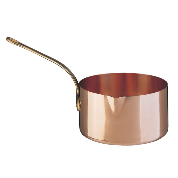 Sugar saucepan from the Cremeria collection by Ruffoni