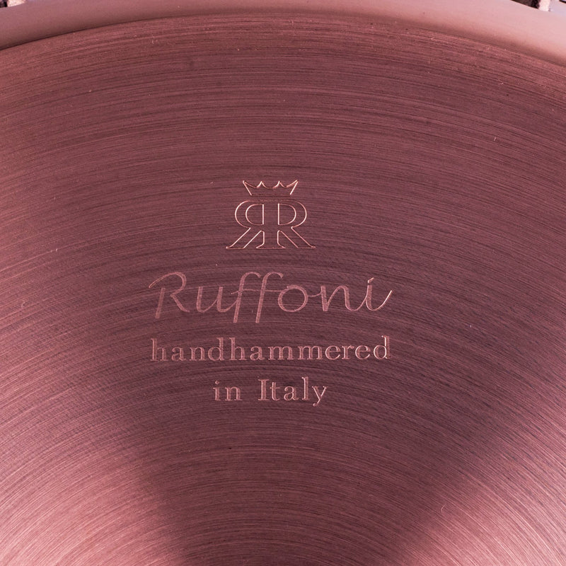 Ruffoni Seal Bottom of Braiser