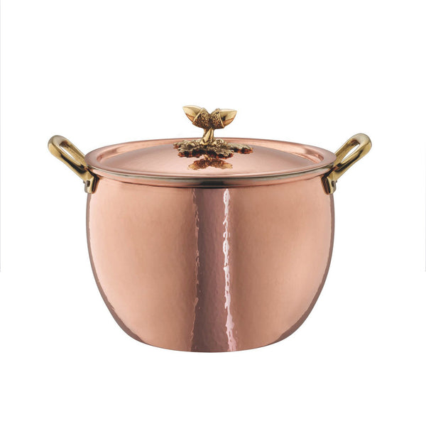 Small Stockpot - 5qt