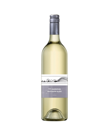 The Harbour Sauvignon Blanc 2018