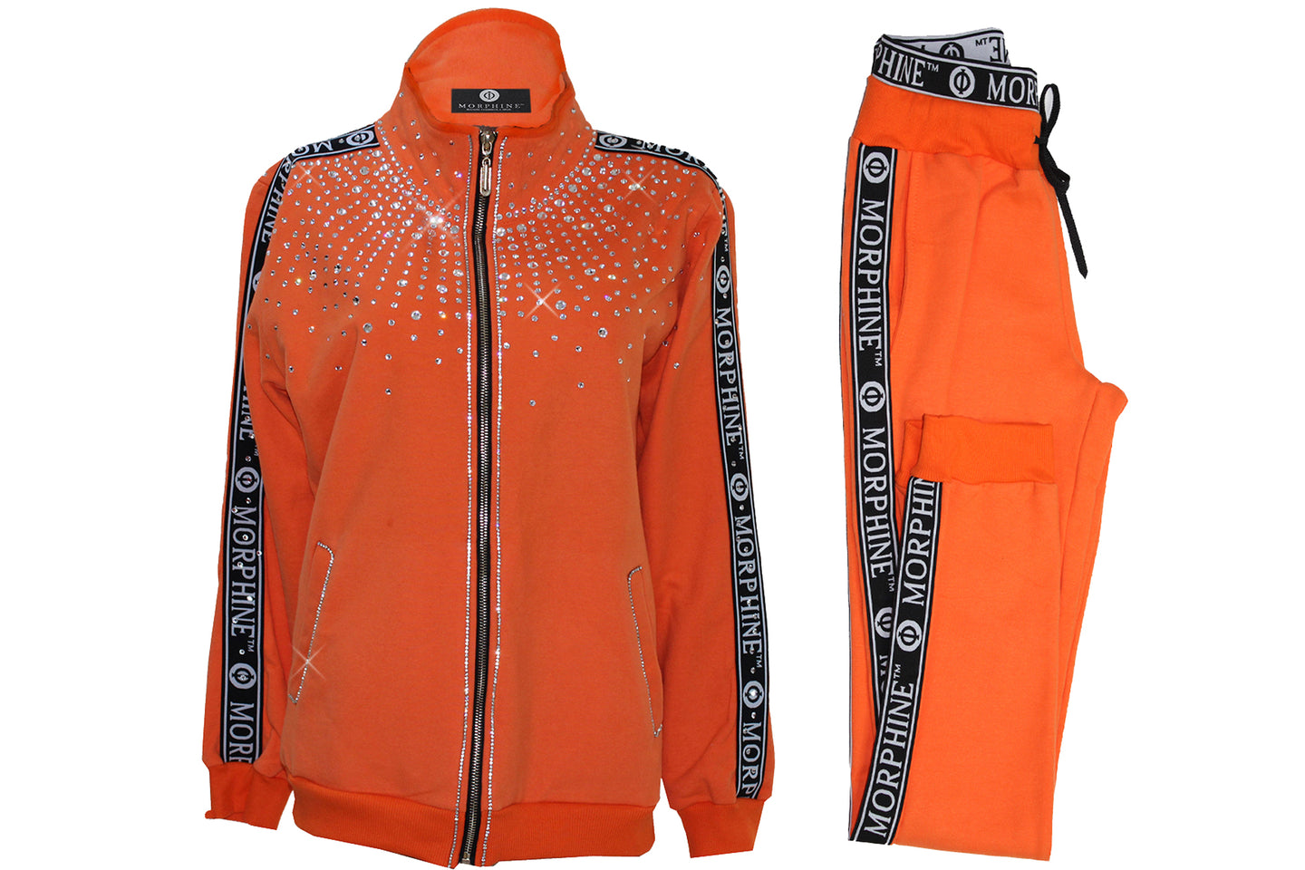 Fashionable Cozy & Warm Tracksuit