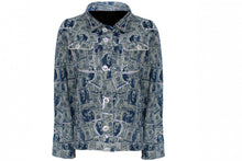Load image into Gallery viewer, Money Couture Jacket
